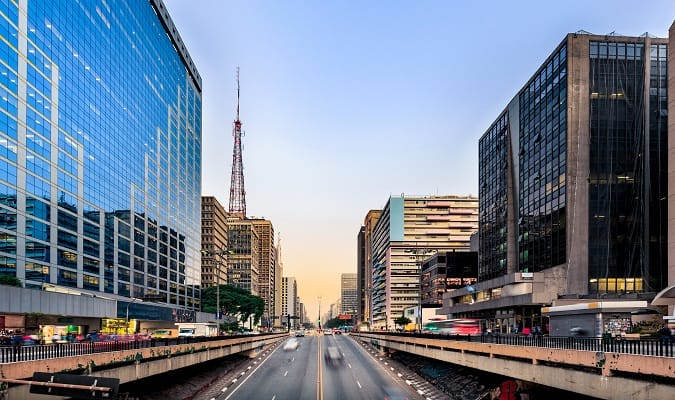 Avenida Paulista: un símbolo de la ciudad de San Pablo